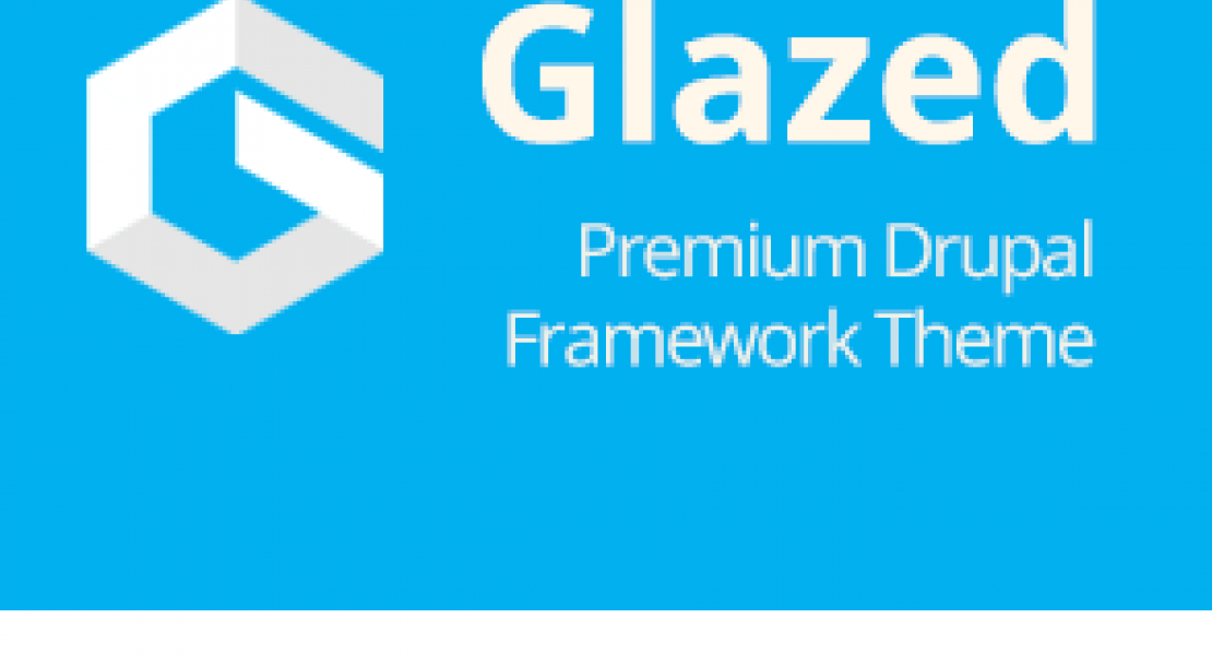 Glazed SooperThemes Logo